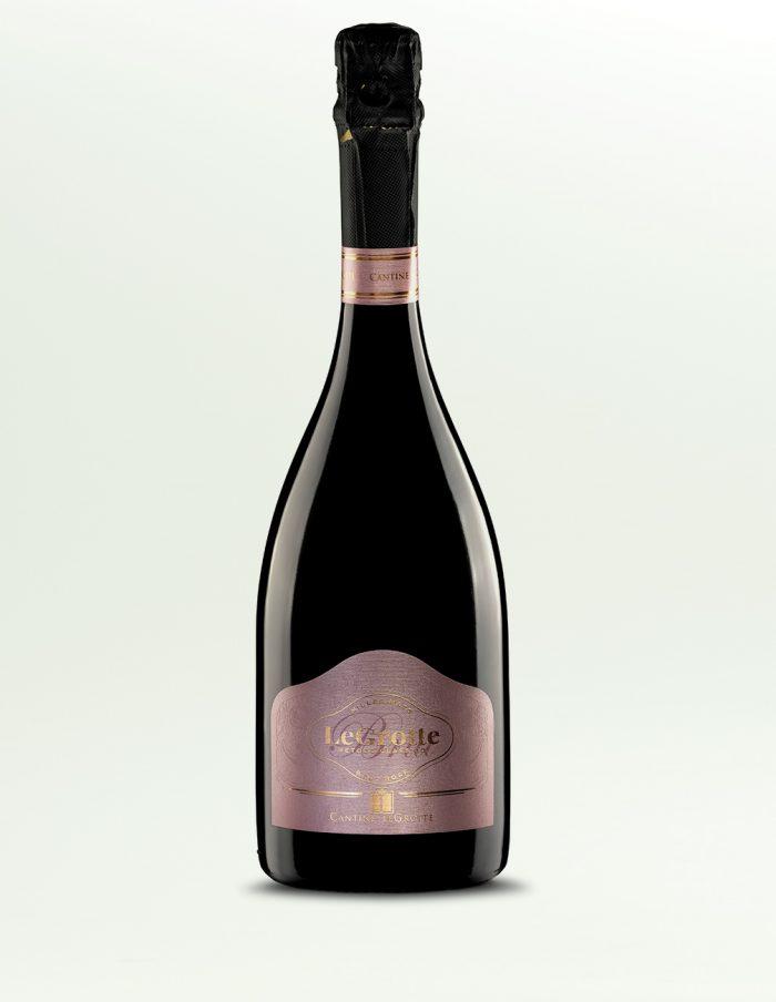 spumante-rose-millesimato-cantineLeGrotte-01