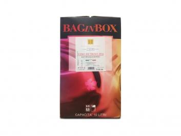 BAG IN BOX – NERO DI TROIA
